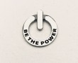 Be The Power Pin
